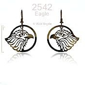 American Eagle Earrings